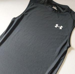 Under Armour Heat Gear sleeveless shirt